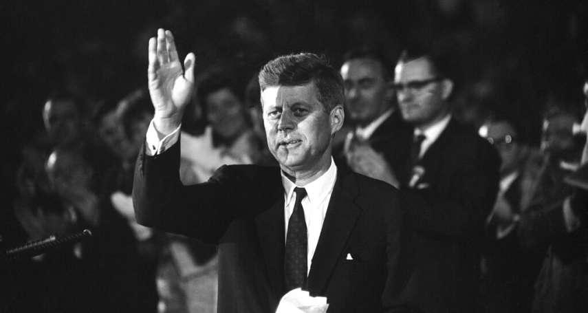 甘迺迪如何用「願景」,完成不可能的登月任務?《讓部屬甘心跟著你》書摘(1)