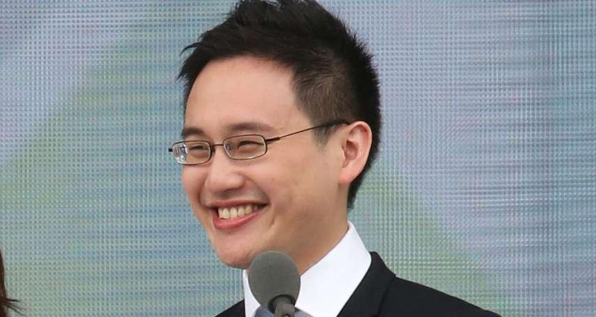 新新聞》口譯哥趙怡翔奔走美國務院喬定留學簽證