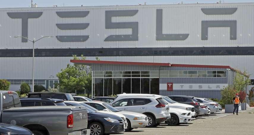 百萬名車「特斯拉」竟要降價到74萬!馬斯克語出驚人:目標3年內做到