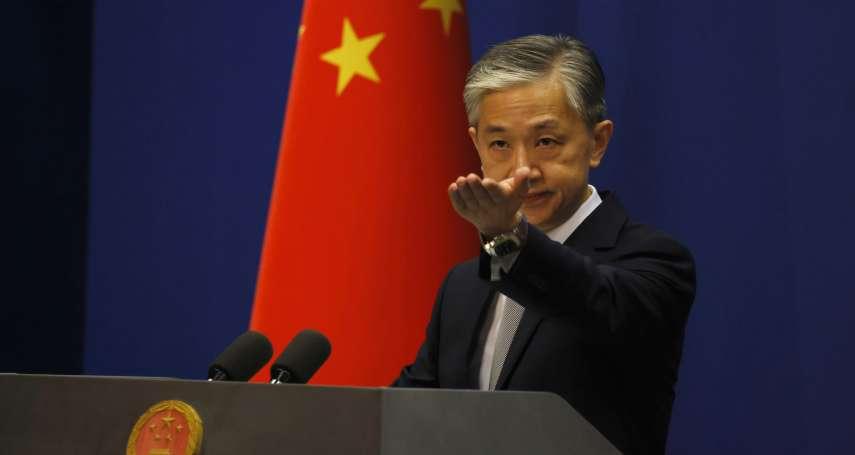 中國報復來了!關閉美國駐成都總領事館:撤銷所有許可,停止一切業務