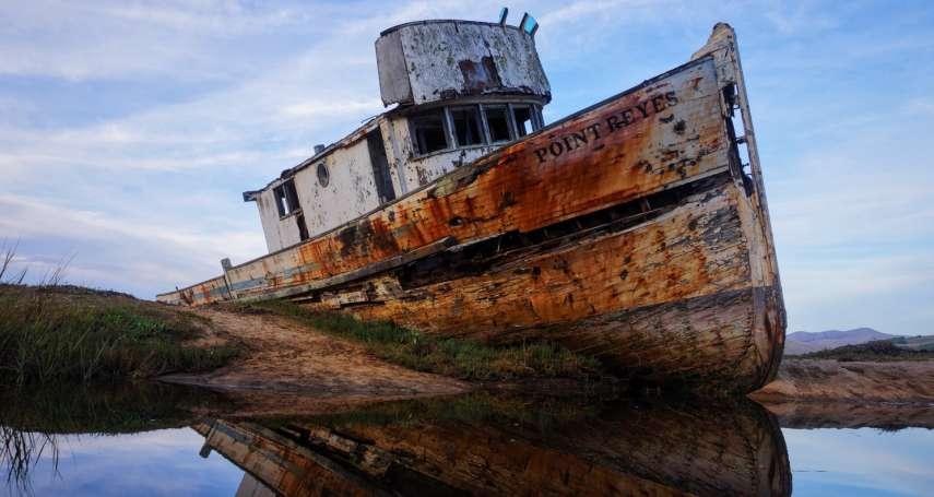 165艘幽靈船飄日本、船內裝載百具北韓漁民屍體…美最新調查結果出爐,死因竟與中國有關!