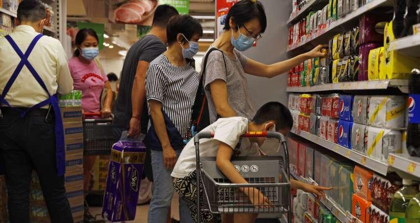 確診赴港台女在台灣或香港染疫?台大醫曝關鍵:落跑時間