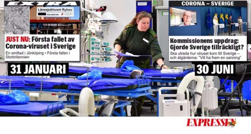 瑞典來鴻》掃帚與玫瑰之外─瑞典疫情中的移民因素