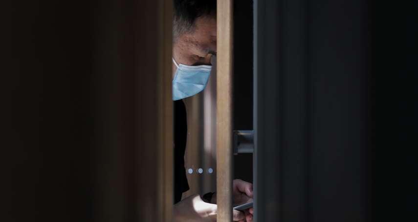 香港專家登BBC節目》批武漢官員隱瞞疫情、湮滅野味市場痕跡 袁國勇受訪影片竟「被消失」
