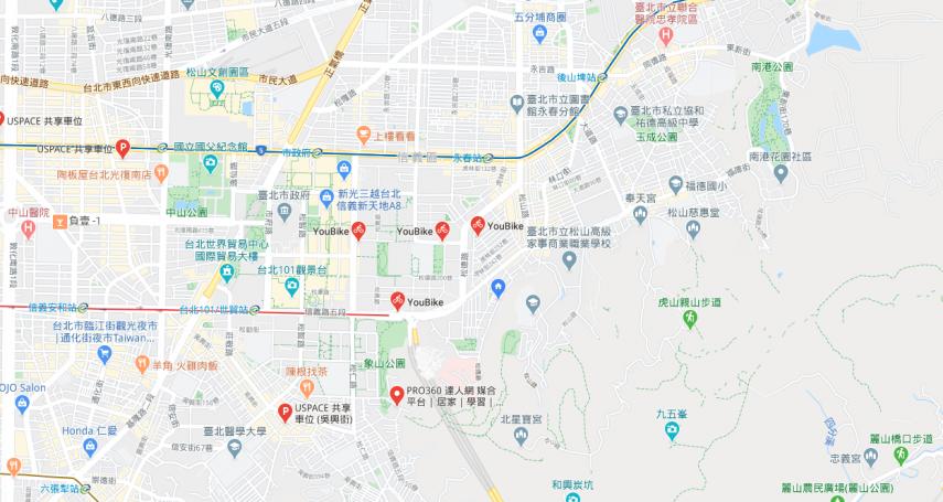 出去玩總是忘記車子停哪裡?Google地圖來救你啦!谷歌地圖最新功能一次看