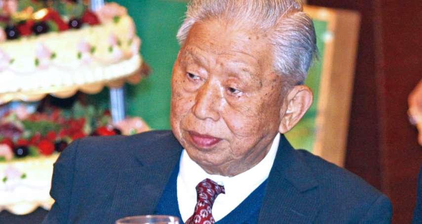 李登輝1923-2020》陳舜臣一句話促成日本「李登輝熱」