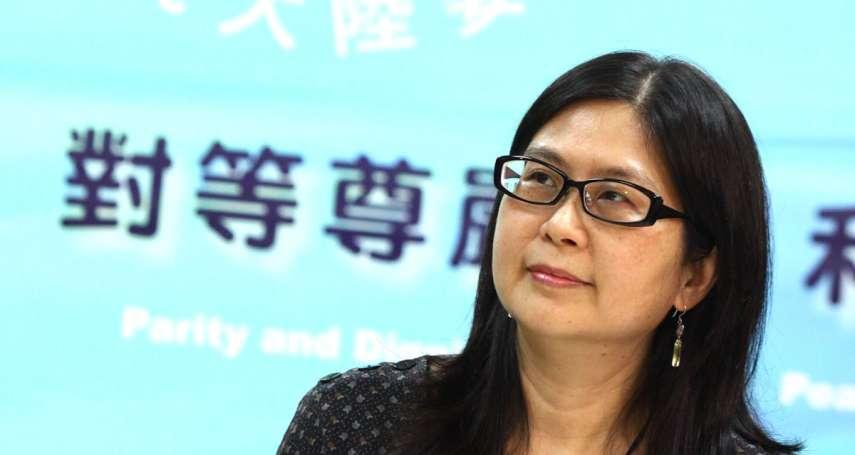 台港變局3》台港辦事處7月謝幕 賴幸媛10年前如何卸下中華旅行社招牌?