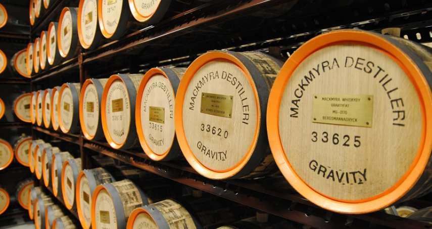 你喝的威士忌裡,橡木桶其實佔味道六成!一篇文看懂橡木桶對威士忌的影響