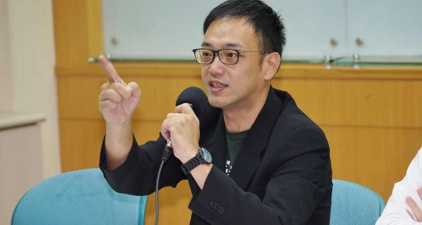 F-5E飛官殉職 他點名嚴德發、蘇貞昌不用道歉下台?