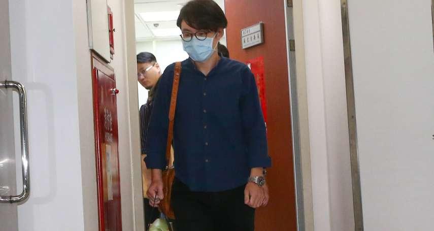 蘇震清遭控涉賄 民進黨廉政會決議:若被羈押就停權