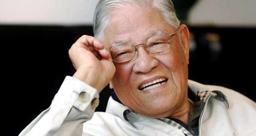 王伯輝觀點:我所了解李前總統的二三事!