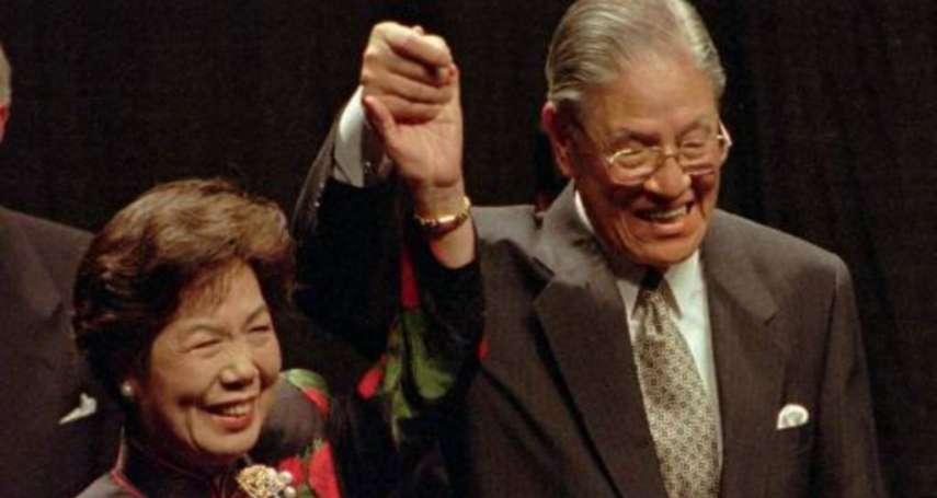 他是毀國滅黨的罪人、亦或推動民主的台獨教父?掙扎於認同與統獨,李登輝百年人生猶如一部台灣近代史