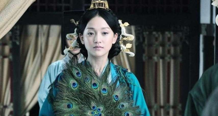 史上最狂兄妹戀:她與哥哥亂倫,丈夫抓姦竟遭殺害…兒子還當上國王