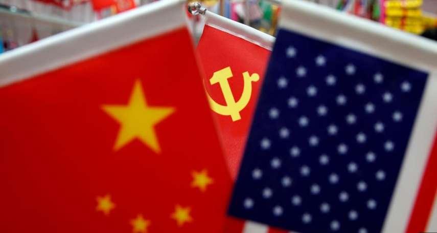 胡佛研究所警告:與中國合作學術研究,美國恐助長解放軍抗美實力!