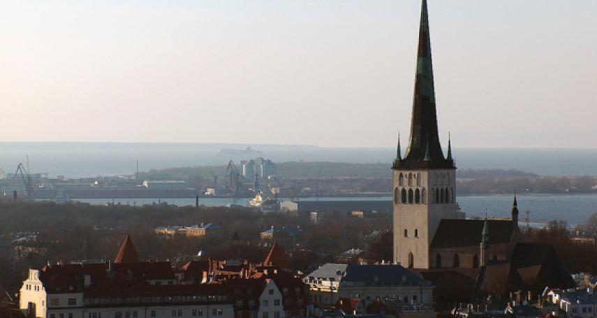 「一帶一路」又踢鐵板!財政規劃不清,愛沙尼亞拒絕中資興建海底隧道