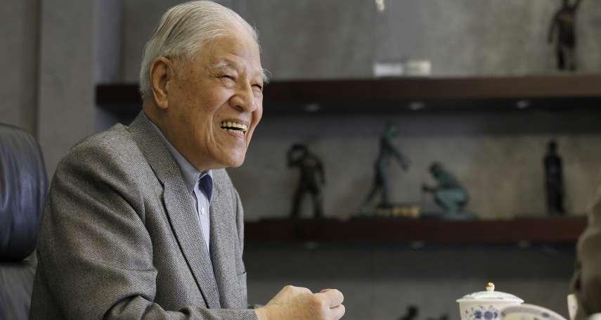 為李登輝送別 淡江高中校友募款修繕禮拜堂:見證下個進步的50年