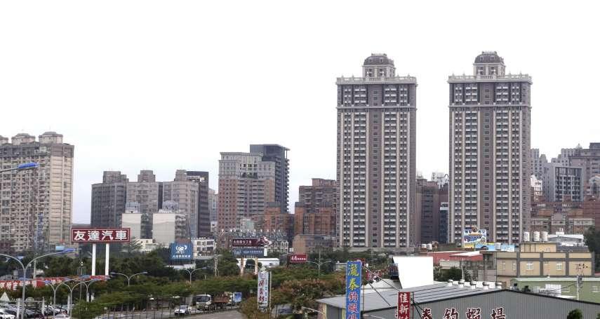 企業回流,外國人取得台灣不動產的量體穩定向上