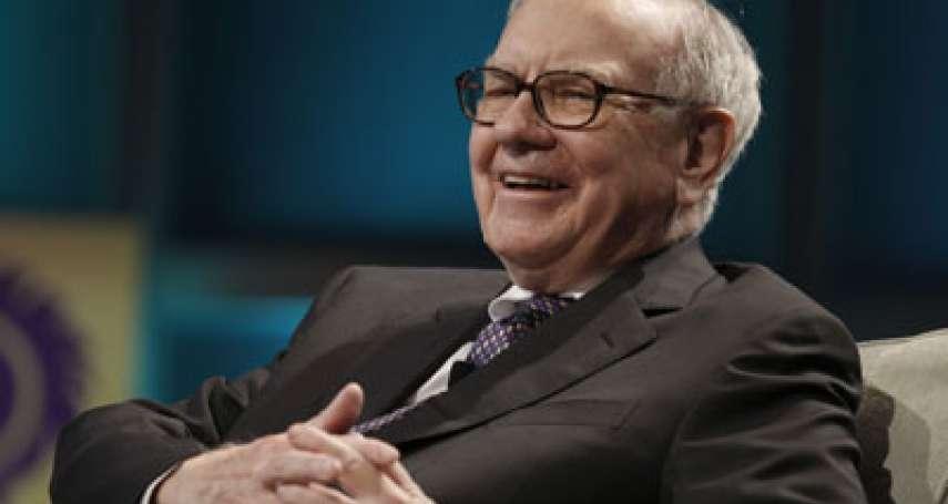 台股萬八還能投資嗎?不妨回想巴菲特的兩大投資哲學!