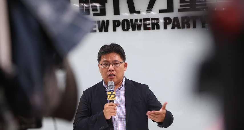 吳典蓉專欄:托「世俗化」的福?民進黨賠上蘇震清卻擊垮時力
