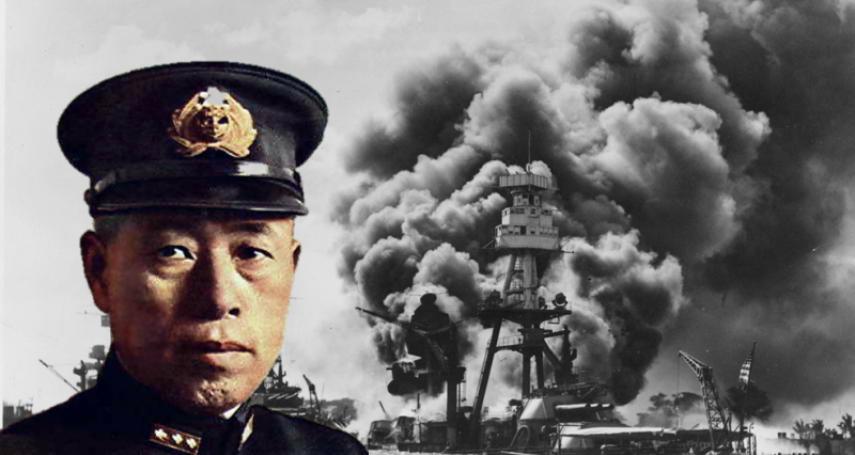 山本五十六之死:一場奇襲,日本帝國海軍從此被美國壓著打