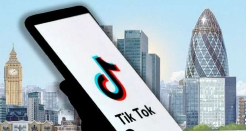 TikTok總部考慮搬到倫敦,英國國會已經同意?中美新冷戰再次讓英國陷入兩難