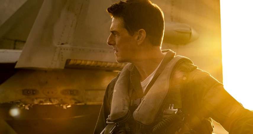 好萊塢遭控為了中國票房舔共!末日之戰、阿湯哥新片都被點名