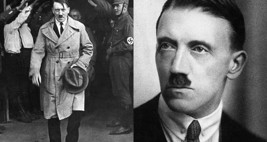 希特勒的早年:藝術學院落榜、畫家夢碎…他花光家產流落街頭,竟從此走上成魔之路