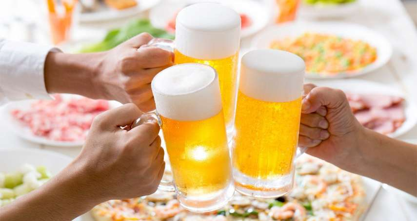 啤酒、可樂沒氣了,英文才不是「No air」!1分鐘學會餐廳道地英語