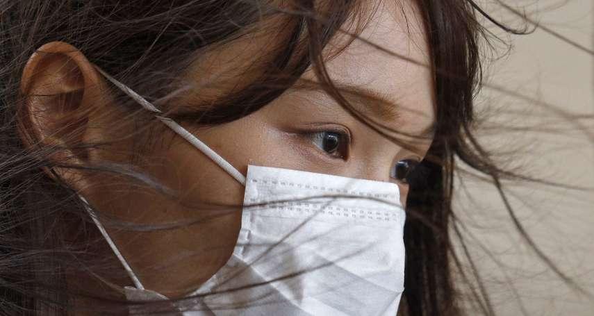「香港民主女神」被捕!日本網友呼籲釋放周庭 衝上推特趨勢榜首