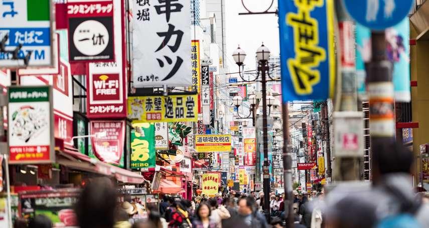 觀光業瀕危?外國遊客僅兩千人年減99.9%,安倍東奧夢「比登天還難」