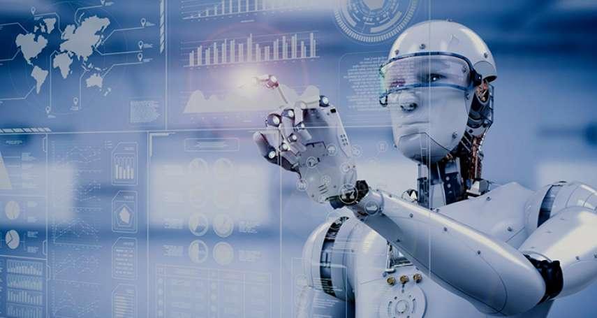 整天盯盤心好累?善用AI數據分析,投資時間花得更少賺得更多