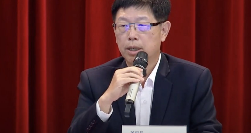 鴻海聚焦CMMS 劉揚偉:提升系統組裝競爭力