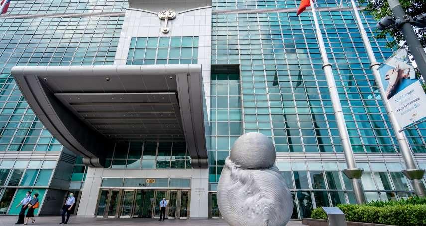 台北101退役鋼纜的奇幻旅程 林鴻明邀藝術家創作躍上國際舞台