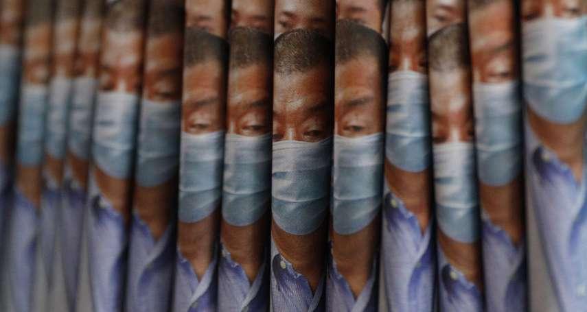 教科書刪除「三權分立」、「公民抗命」字眼 香港政府出手「整頓」學生思想?