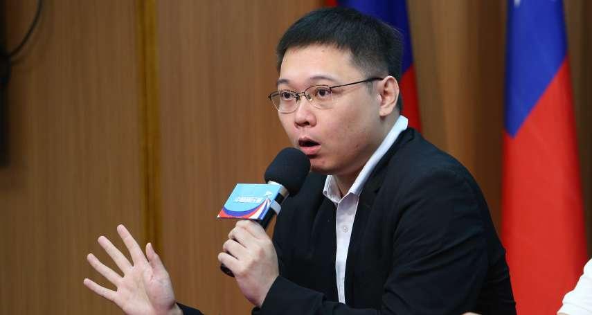 嗆網友「小孬孬」被判拘役50天 黃士修:判決違背判例一定上訴