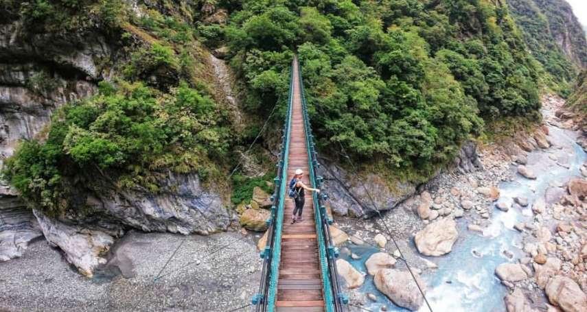 【2020爬山步道推薦】隨便一個都打趴陽明山!盤點台灣10座最夯的絕美登山步道,只去老景點爬山就落伍啦!