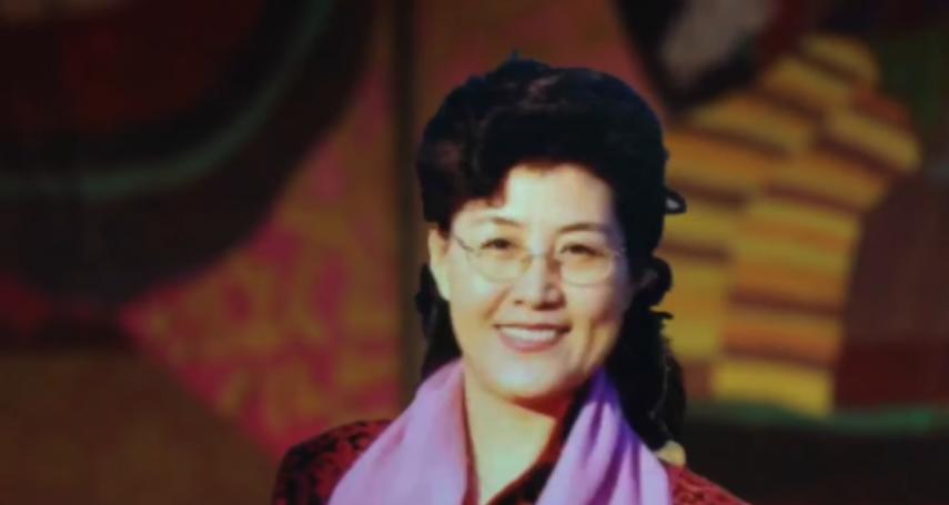 VOA專訪前中共中央黨校教授蔡霞:中國的政治出路——去習、非共、變革、和平