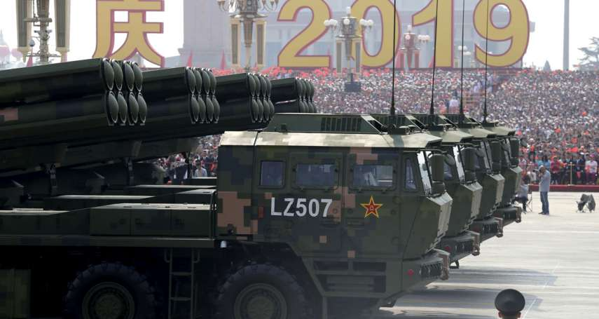 新新聞》中國軍演壓力加碼,美軍售大開綠燈,兩岸軍事部署走向殲滅戰