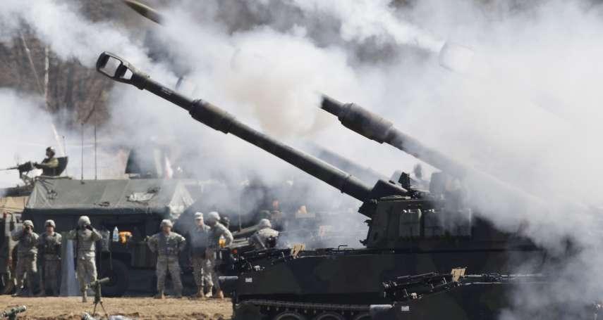 解密》美國2020多次對台軍售 華府與台灣取得「軍售常態化」共識?