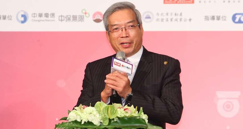 台灣沒中國市場慘了?謝金河指「關鍵」驚:台灣已走出新格局