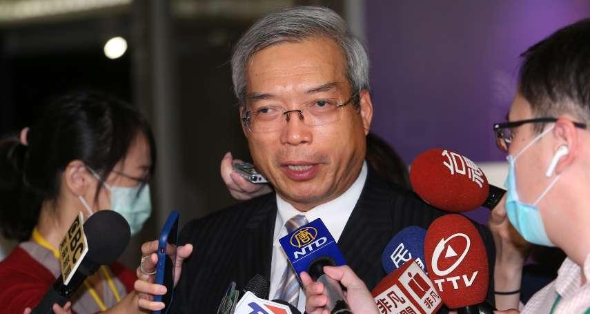 亞洲成疫情重災區,台灣卻成功挺過!謝金河點名「4產業」有優勢