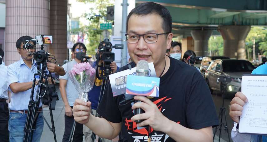 陳時中民調被逆轉 羅智強曝台北市民真實想法