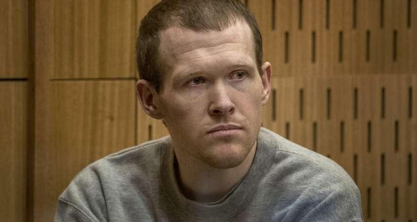 狠奪51命》受害者家屬悲喊「不原諒」 紐西蘭基督城清真寺大屠殺兇手判刑將出爐