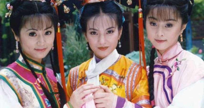 瓊瑤經典台詞》小時候看超感動,長大看卻啼笑皆非的7大經典場景