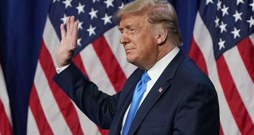 觀點投書:一個在美華人看美國總統大選