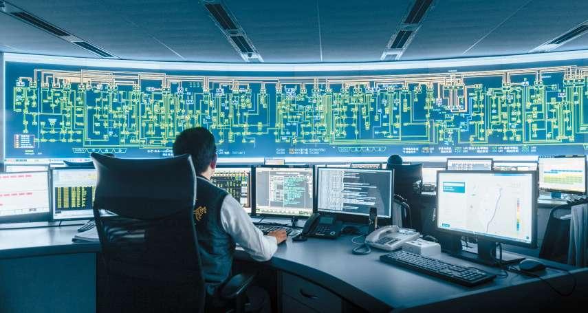 唐鳳:期待台電大數據處成立 邁向循證數位治理