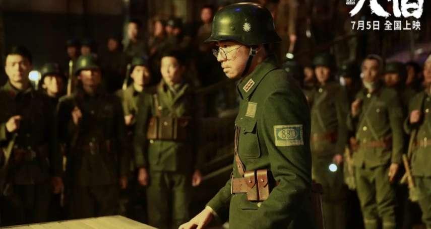 疫情蔓延全球 中國電影票房躍升第一