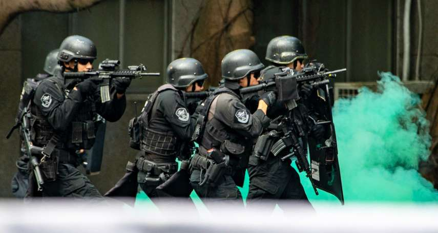 防群聚感染 國防部6月底前停辦教召 恐連動影響漢光演習