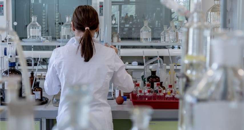 打完的新冠疫苗到底有沒有效?清大成功研發快篩試片:只要指尖1滴血、15分鐘就能驗出是否產生保護力