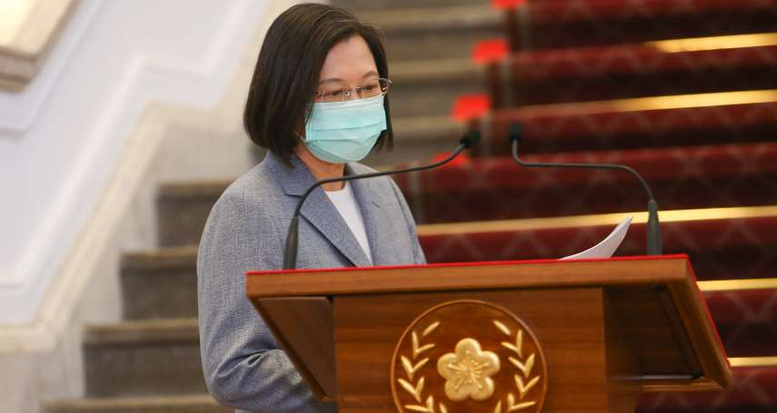 陳國祥觀點:朝野不能換位思考,民主沒門!